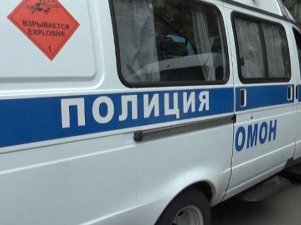 Moskvada bomba həyəcanı