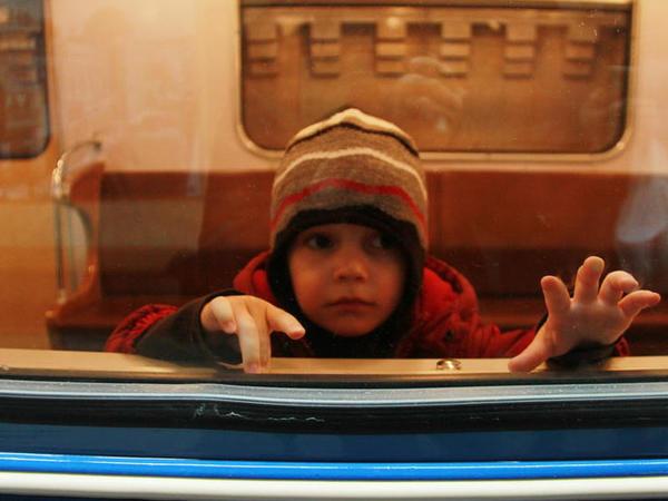 Bakı metrosunda bayram konsertləri 3 gün davam edib - FOTO