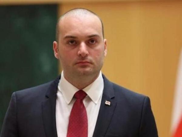 Gürcüstanın Baş naziri Azərbaycan xalqını təbrik etdi