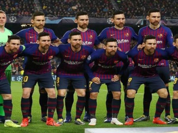 Messi klonlaşdırıla bilər