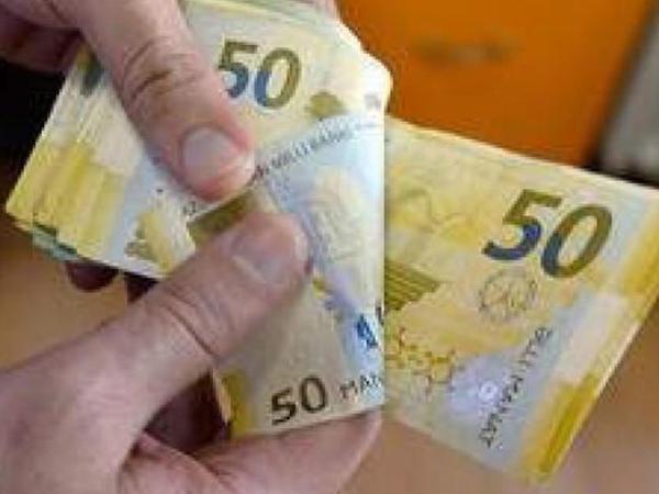 Azərbaycanda iki ayda əhali bu xidmətə 306,9 milyon manat xərcləyib
