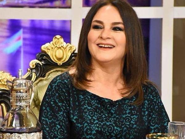 Məlahət Abbasovanın verilişi ATV-dən AzTV-yə keçdi