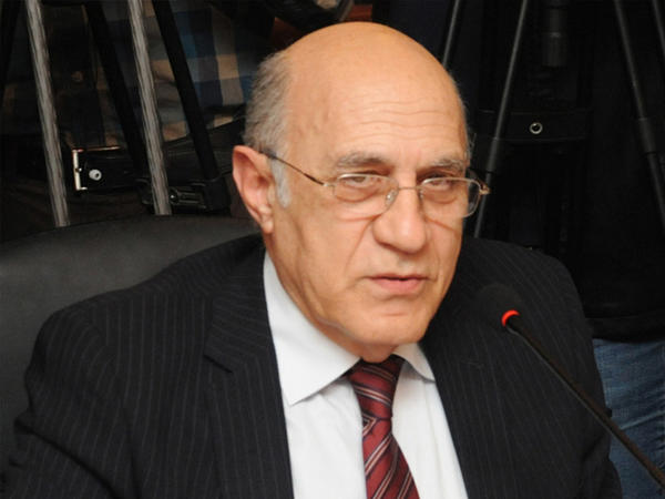 """Politoloq: """"Paşinyanın təxribatçı bəyanatları onun Azərbaycanla danışıqlara hazır olmadığını sübut edir"""""""