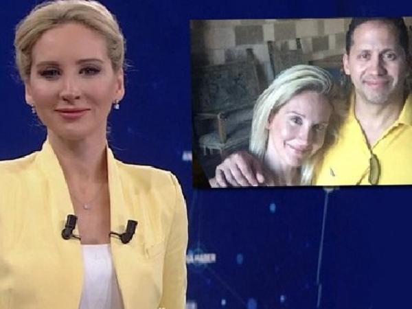 "Türkiyəli aparıcı boşandı, <span class=""color_red"">6 milyon təzminat aldı</span>"