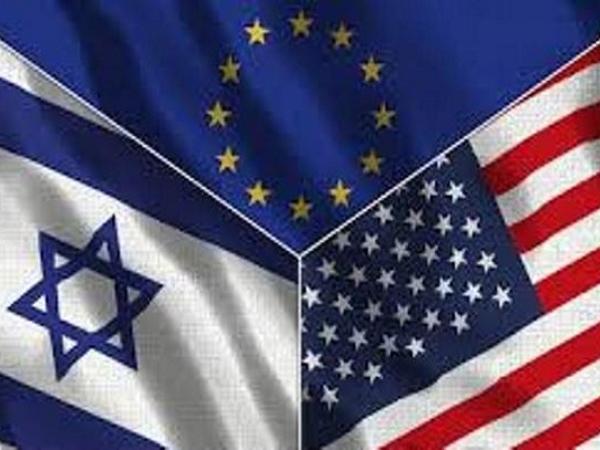 """""""Oraları İsrail torpaqları hesab etmirik"""" - <span class=""""color_red"""">Avropa İttifaqı</span>"""