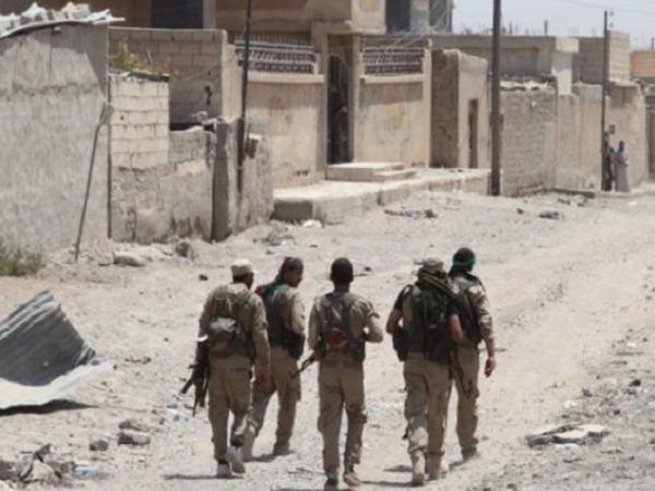 """""""Suriya İŞİD terrorçularından tamamilə təmizləndi"""" - <span class=""""color_red"""">Ağ Ev</span>"""