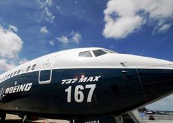 """""""Boeing""""in səhmləri 40 mlrd. dollardan çox ucuzlaşdı"""