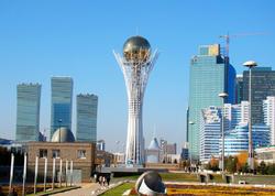 Astana şəhəri Nur-Sultan oldu
