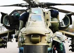 Rusiya Suriyada yeni silah sınaqdan keçirir