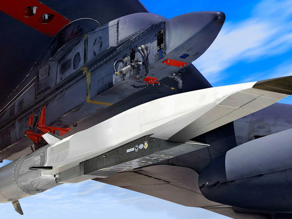 """Dünyanı qorxudan raketlər poliqonlara yeridildi - <span class=""""color_red"""">Amerika bu silahlardan qoruna bilməyəcək</span>"""