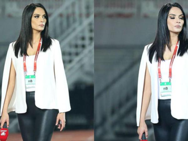 """Albaniya - Türkiyə oyunu yaddan çıxdı, <span class=""""color_red"""">hamı ona baxdı - FOTO</span>"""