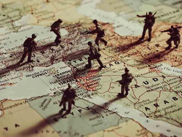ABŞ-ın xaotik Yaxın Şərq siyasəti