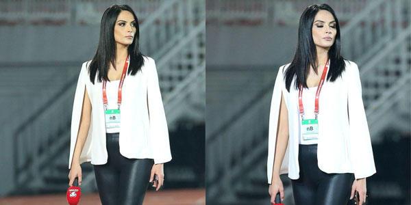Albaniya - Türkiyə oyunu yaddan çıxdı, hamı ona baxdı - FOTO