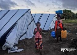 Afrikada qasırğa nəticəsində ölənlərin sayı 761 nəfərə çatdı - VİDEO - FOTO