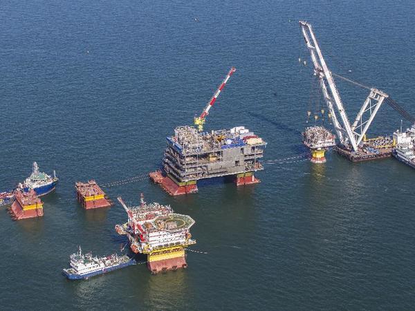 Azərbaycan və BP Aral dənizində geoloji kəşfiyyat işlərinə başlaya bilərlər