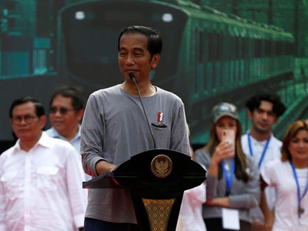 İndoneziyada ilk metro xətti açıldı