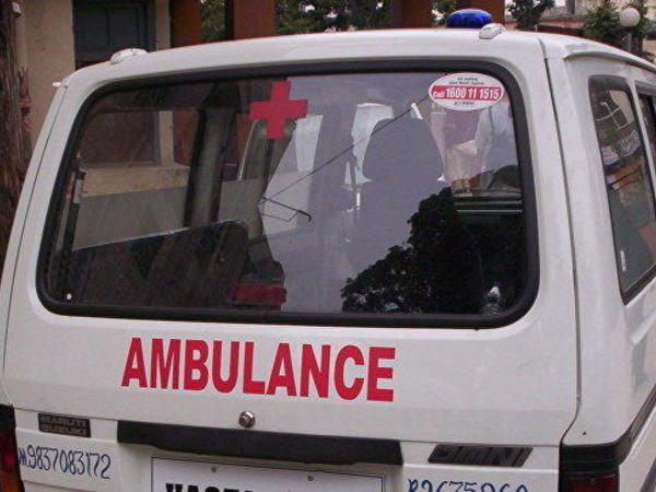 """Hindistanda avtobus qəzası: <span class=""""color_red"""">6 ölü, 45 yaralı</span>"""