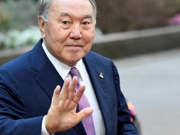 """""""Nazarbayev yenidən prezident ola bilər"""""""