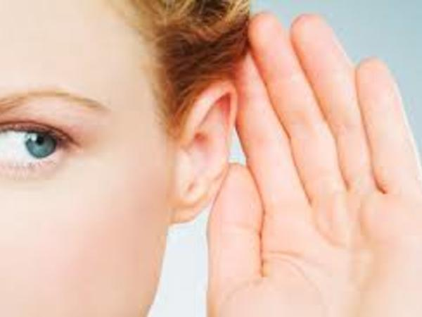 Neyrosensor ağıreşitmənin səbəbləri