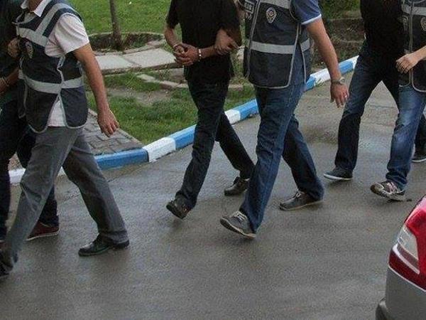 Türkiyədə 51 nəfər terror şübhəsi ilə həbs edildi