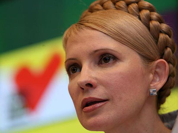 """Timoşenko etiraf etdi: <span class=""""color_red"""">Krımı qaytara bilməyəcəyəm...</span>"""