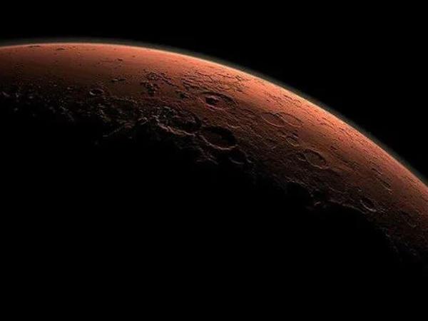 Marsda sivilizasiyanı sübut edən FOTO