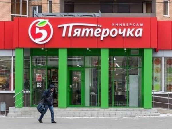 Azərbaycanlı gənc dəstəsi ilə Rusiyada supermarket yardı
