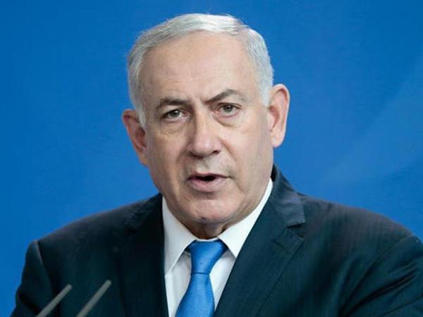 Netanyahudan şok Suriya planı