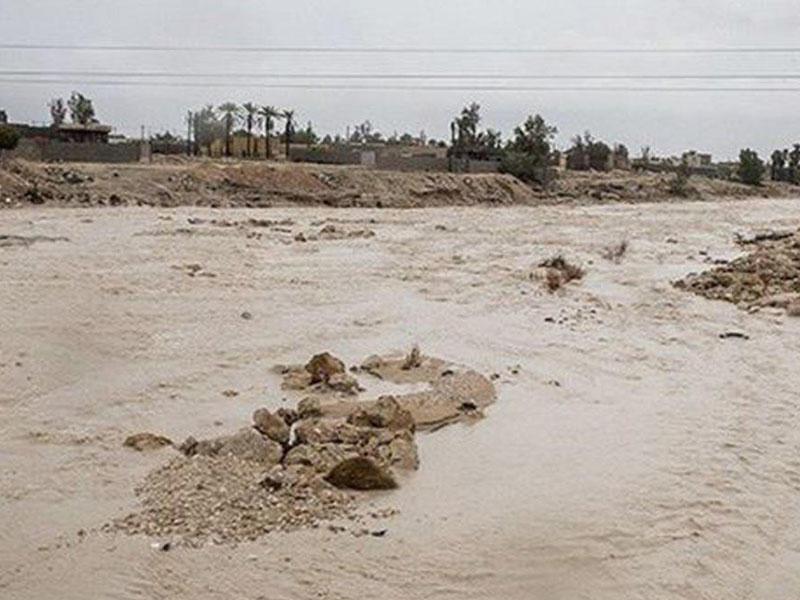 İranda sel və daşqınlar nəticəsində ölənlərin sayı 26-a çatıb
