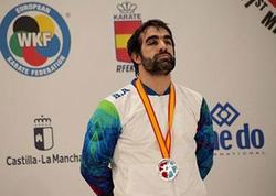 """Rəfael Ağayev finalda uduzdu - <span class=""""color_red"""">Avropa çempionatı</span>"""