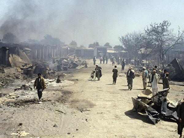 """Təhsil mərkəzində terror: <span class=""""color_red"""">30 ölü, 60 yaralı</span>"""