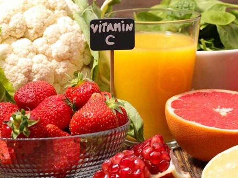 C vitamini çatışmazlığı - ƏLAMƏTLƏRİ və MÜALİCƏSİ