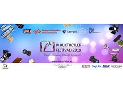 """IV Buktreyler Festivalı - <span class=""""color_red"""">Qəbul başa çatdı</span>"""