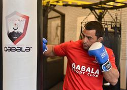 Azərbaycanlı döyüşçü UFC-də qüvvəsini sınayacaq