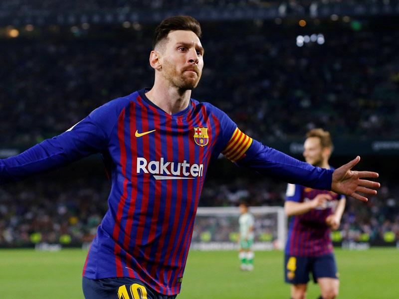 Messi yenə ən yaxşıdır -