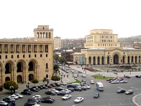 """Ermənistandakı xaos artıq kifayət qədər dərinləşib - <span class=""""color_red"""">ŞƏRH</span>"""