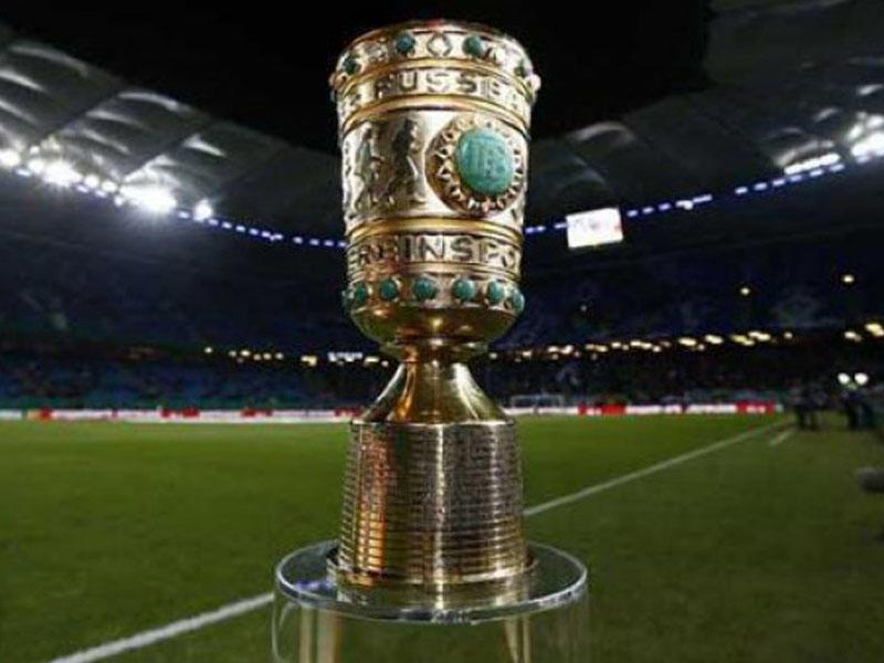 Almaniya kubokunda yarımfinalın püşkü atıldı