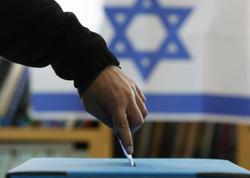"""İsraildə parlament seçkiləri başlayıb - <span class=""""color_red"""">Netanyahu yenə də qalib gələcək?</span>"""