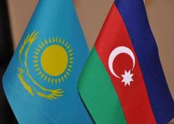 Azərbaycanla Qazaxıstan arasında yeni saziş təsdiq olundu