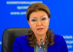 Nazarbayevin qızı prezidentliyə namizəd olur?
