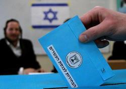 İsraildə seçkilərin ilkin nəticələri açıqlandı