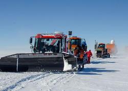 Alimlər Antarktikada niyə qədim buz qatını deşmək istəyir?