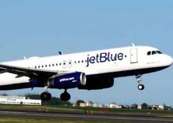 """""""JetBlue"""" Londona uçuşlar həyata keçirəcək"""