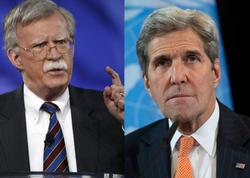 """Amerikada diplomatik MÜHARİBƏ - <span class=""""color_red"""">Boltondan Kerriyə """"nüvə"""" İTİHAMI</span>"""