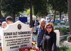 Azərbaycanlı dayə türkiyəli prodüserin çayına yuxu dərmanı qatıb evini soydu