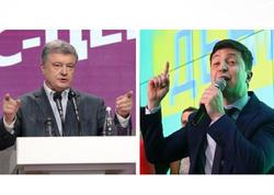 Ukraynada seçki: birinci turdan sonra siyasi pat vəziyyəti