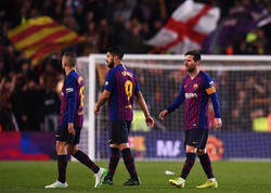 """""""Barselona""""da 6 ciddi itki"""
