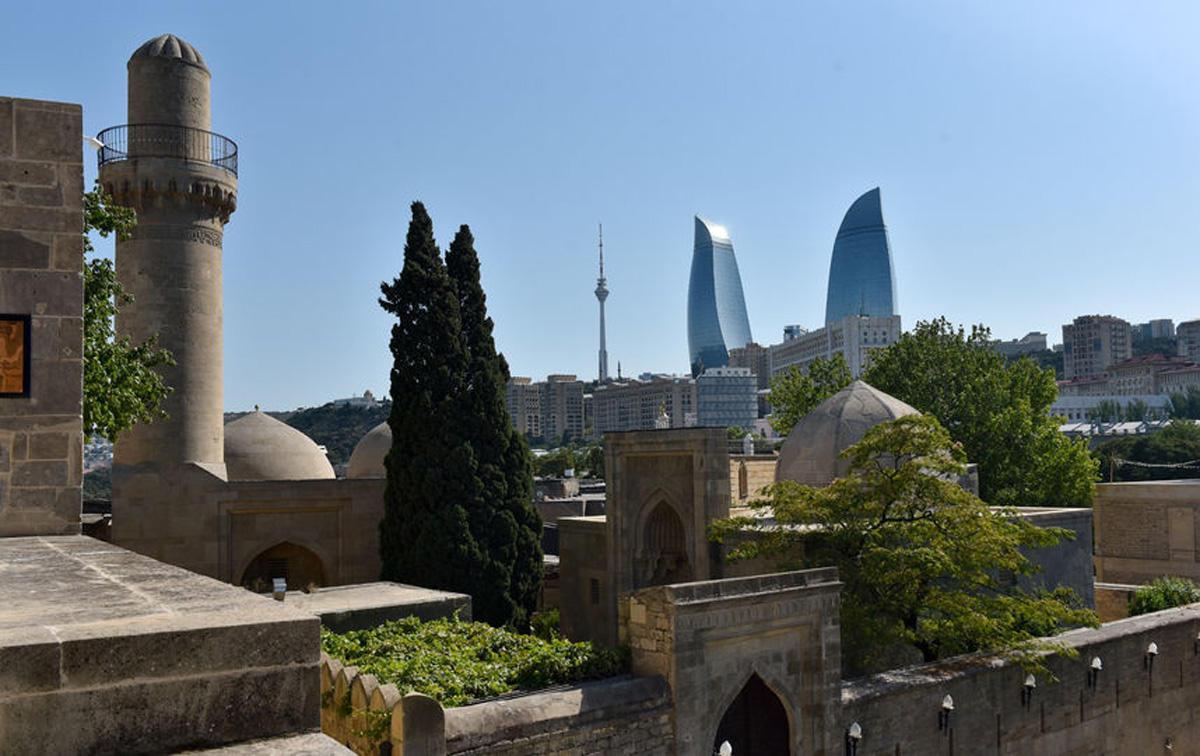 Qazaxıstan və Azərbaycan turizm sahəsində əməkdaşlığı genişləndirir