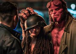 """""""CinemaPlus""""da """"Hellboy"""" fantastik filminin azərbaycan dilində nümayişi keçirilib - <span class=""""color_red"""">FOTO</span>"""