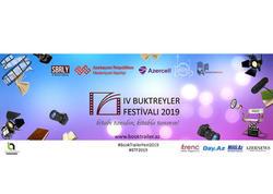 IV Buktreyler Festivalının Münsiflər Heyəti öz işinə başladı